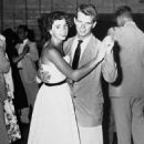 Robert and Ethel Kennedy - 454 x 709