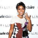 Janelle Monae – Marie Claire Celebrates 'Fresh Faces' Event in LA - 454 x 634