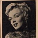 Marilyn Monroe - Movie Play Magazine Pictorial [United States] (July 1952)