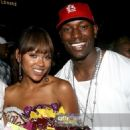Meagan Good and Tyrese Gibson - 454 x 660