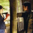Moviestills-Zhao Wei and Nicholas Tse - 450 x 336