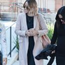 Lauren Conrad – Heading to the Create and Cultivate event in LA - 454 x 771