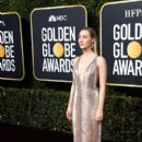 Saoirse Ronan : 76th Annual Golden Globe Awards - 400 x 600