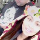 Blac Chyna and Rob Kardashian - 454 x 685