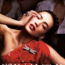 Shu Qi - Harper's Bazaar Magazine Pictorial [China] (December 2010) - 266 x 385