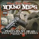 Messy Marv Album - Prices On My Head: Thug Money On Yo Family, Vol. 1