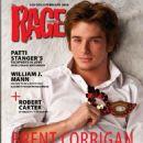 Sean Paul Lockhart - Rage Monthly Magazine Pictorial [United States] (February 2010)