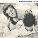 Olivera Markovic - Film Magazine Pictorial [Poland] (1 September 1985) - 382 x 293