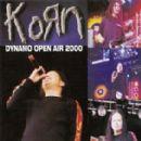 Dynamo Open Air 2000