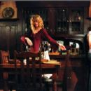 Laura Dern as Terry Linden and Naomi Watts as Edith Evans in Warner Independent's We Don't Live Here Anymore - 2004