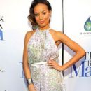 Selita Ebanks at the 'Think Like a Man' Premiere in Atlanta