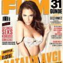 Natalie Avci FHM Turkey May 2013 - 454 x 594