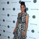 Kelly Rowland – 5th Annual Beautycon LA Convention Center in LA - 454 x 689
