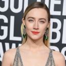 Saoirse Ronan : 76th Annual Golden Globe Awards - 454 x 549