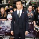 UK premiere of 'The Dark Knight Rises' (July 18)