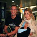 Maxi López and Wanda Nara - 320 x 261