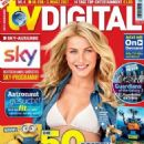 Julianne Hough - TV Digital Magazine Cover [Germany] (18 February 2017)
