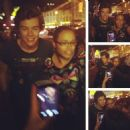 Harry Styles fan-favorite in NYC (June 28)