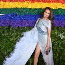 Thalia- 73rd Annual Tony Awards - Red Carpet - 454 x 647