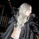 Lady GaGa: Back in Her Undies in Berlin