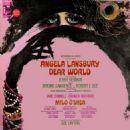 Musicals DEAR WORLD Original 1969 Broadway Cast Starring Angela Lansbury