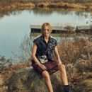 Amanda Murphy - T Magazine Pictorial [Singapore] (April 2017) - 454 x 555
