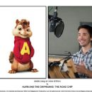 Alvin and the Chipmunks: The Road Chip (2015) - 454 x 363