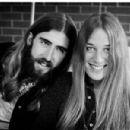 Berry Oakley and Linda Oakley - 454 x 301