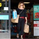 Sasha Alexander out in Beverly Hills September 1, 2016 - 454 x 361