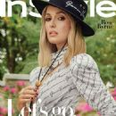 Rose Byrne - InStyle Magazine Cover [United States] (January 2020)