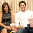 Mark Sanchez and Jamie-Lynn Sigler - 454 x 328
