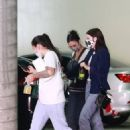 Demi Moore and Scout Willis – Visit their Storage Unit before Lockdown in LA