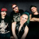 Sumo Cyco band photos - 454 x 310