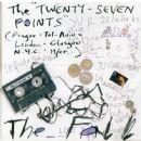 The Twenty Seven Points