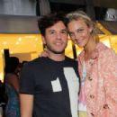 Caroline Trentini and Fabio Bartelt - 454 x 306