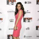 "Emmy Rossum - ""Movies Rock"" Celebration In Hollywood 2007-12-02"