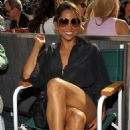 Stacey Dash - 32 Annual Playboy Jazz Festival - June 12, 2010