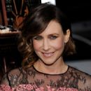 Vera Farmiga Premiere The Judge In La