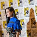Jennifer Connelly – 'Snowpiercer' Press Room at San Diego Comic Con 2019 - 454 x 303