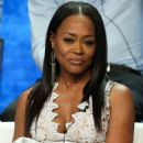 Robin Givens – 'Riverdale' Panel at 2018 TCA Summer Press Tour in Los Angeles - 454 x 578