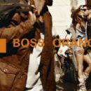 Alessandra Ambrosio Hugo Boss Orange Spring Summer 2012 - 454 x 302