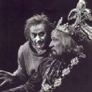 CAMELOT 1980 National Tour Starring Richard Harris - 231 x 218