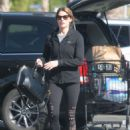 Ashley Greene – Shopping for some grocery in Beverly Hills - 454 x 600