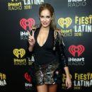 Carmen Aub- iHeartRadio Fiesta Latina - 454 x 722