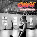 Ashley Tisdale – Workout – Social Media Pics - 454 x 806