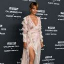Halle Berry – 2019 Pirelli Calendar Launch Gala in Milan