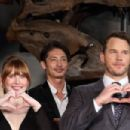 Bryce Dallas Howard – 'Jurassic World, Fallen Kingdam' Premiere in Tokyo - 454 x 303
