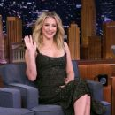 Lili Reinhart – on 'The Tonight Show Starring Jimmy Fallon' in NYC