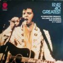 Elvis' 40 Greatest