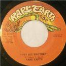 Rare Earth Album - Hey Big Brother